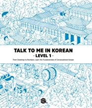 Best talktomeinkorean level 1 Reviews