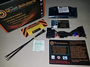 Plug & Play Remote Start Kit Ford F-150 Fusion Edge Explorer 2014 2015 2016 2017 2018