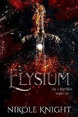 Elysium: Fire & Brimstone Scroll 6—Gay Paranormal Romance (Fire & Brimstone Scrolls) Kindle Edition