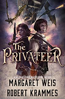 Privateer (The Dragon Corsairs Book 2)