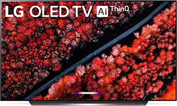LG OLED65C9PUA Alexa Built-in C9 Series 65