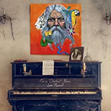 leon russell on a distant shore