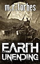 Earth Unending (Forgotten Earth Book 3)