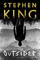 Cover image of The Outsider by Stephen King