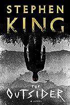 Image de couverture de The Outsider par Stephen King