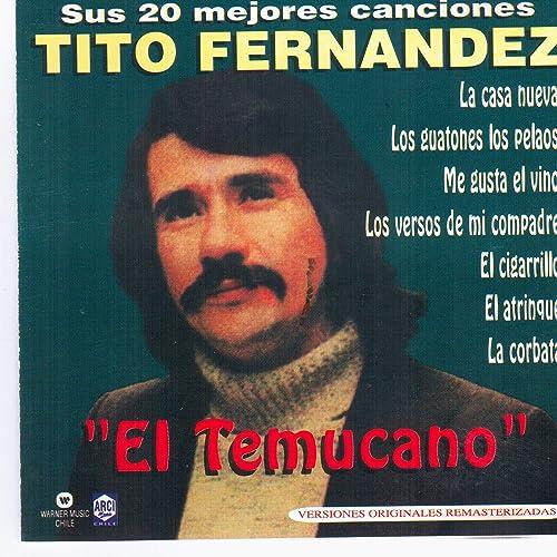Sus 20 Mejores Canciones de Tito Fernández en Amazon Music - Amazon.es