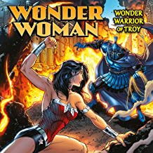 Wonder Woman: Wonder Warrior of Troy