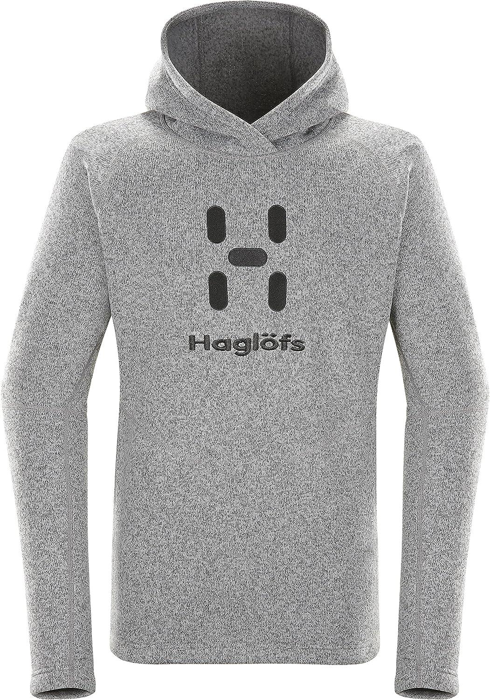 Haglfs Herren Swook Logo Trainingsjacke