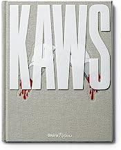 KAWS Book PDF