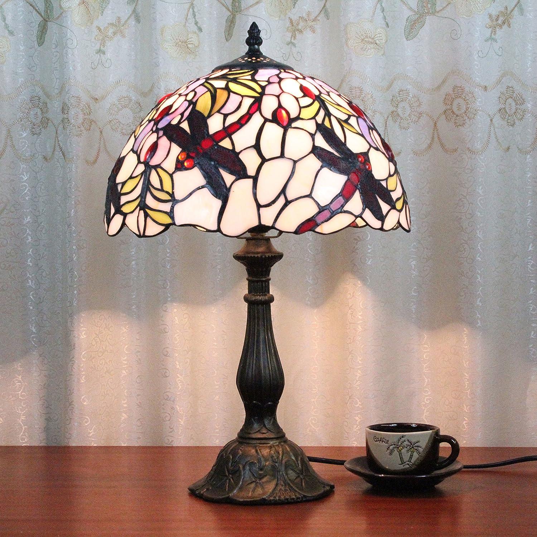 BOBE 12-Zoll-amerikanischen Country Europäischen retro Wohnzimmer Schlafzimmer Café handgemachten -Lampe B072R1YGCS       Verrückter Preis
