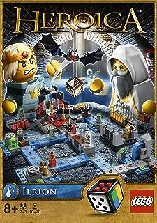 LEGO 3874 Games Heroica Ilrion