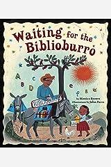 Waiting for the Biblioburro Kindle Edition