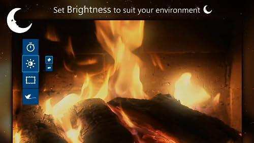 『Calm Fireplace TV』の17枚目の画像