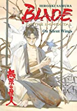 Blade of the Immortal Volume 4