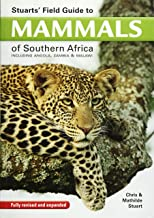 Best mammals of southern africa Reviews