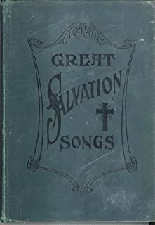 Great Salvation Songs