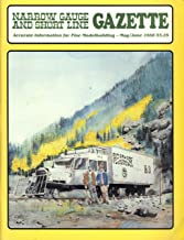 Narrow Gauge and Short Line Gazette (May/June 1988, Volume 14, Number 2)