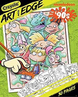 Best coloring pages nickelodeon characters Reviews