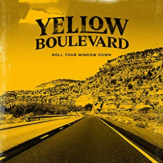 Roll Your Window Down [Explicit]