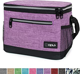 OPUX Premium Lunch Box, Insulated Lunch Bag for Women Adult | Durable School Lunch Pail..
