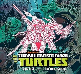 Best making of teenage mutant ninja turtles Reviews