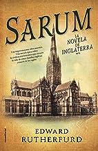Sarum: La novela de Inglatera (Spanish Edition)