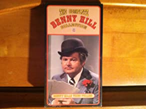 The Complete Benny Hill Colection - Benny Hill's Video Follies