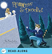 Romeow and Drooliet