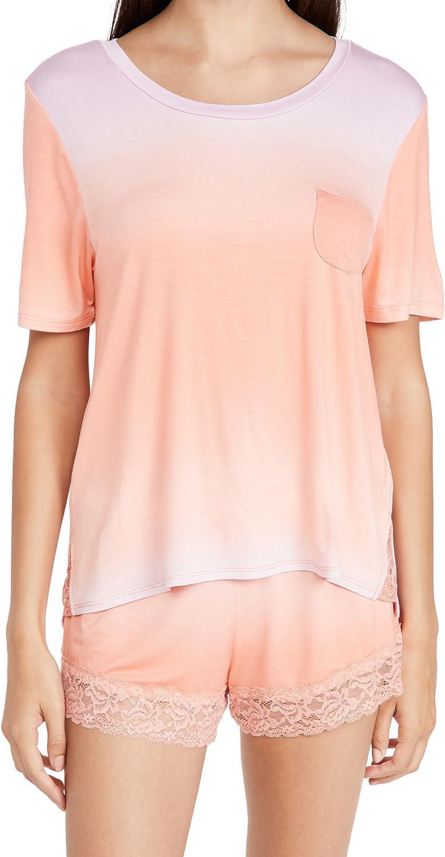 Honeydew Intimates Women's Special sale item Something Short Sweet Pajama Popular overseas Set