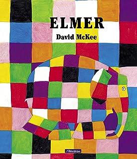 Elmer (Elmer. Álbum ilustrado