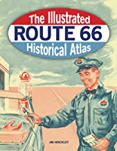 Best illustrated route 66 historical atlas Reviews