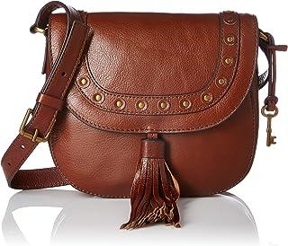 Fossil Emmy Women's Handbag (Brown)
