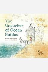 The Uncorker of Ocean Bottles Hardcover