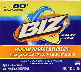 Biz Stain Remover Single 60 OZ (1)