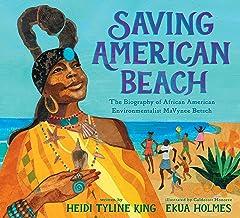 Saving American Beach: The Biography of African American Environmentalist MaVynee Betsch