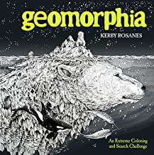 Geomorphia: An Extreme Coloring and Search Challenge PDF