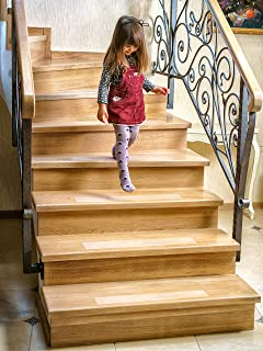 wood planks for stairs