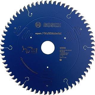 Bosch 2 608 642 493 - Hoja de sierra circular Expert for Multi Material - 216 x 30 x 2,4 mm, 64 (pack de 1)