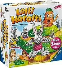Ravensburger 21556 Lotti Karotti