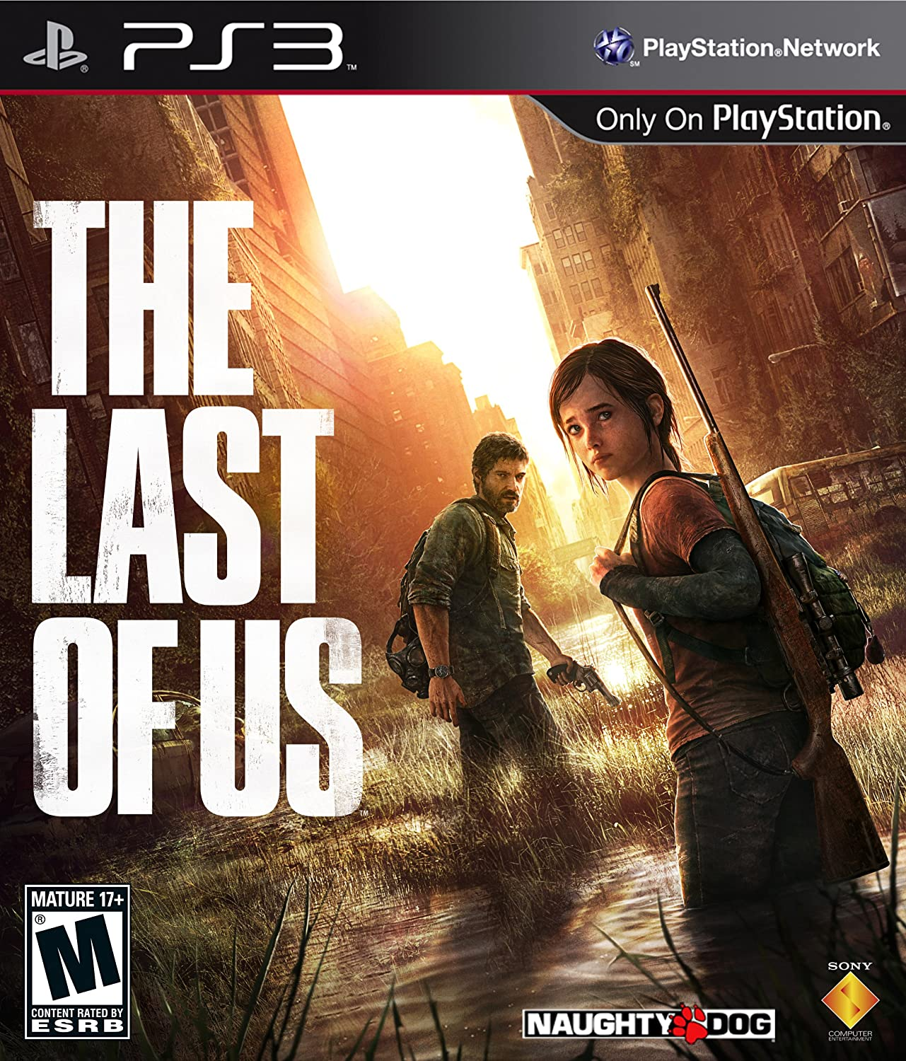 The Last of Us Popular At the price popular 3 - PlayStation