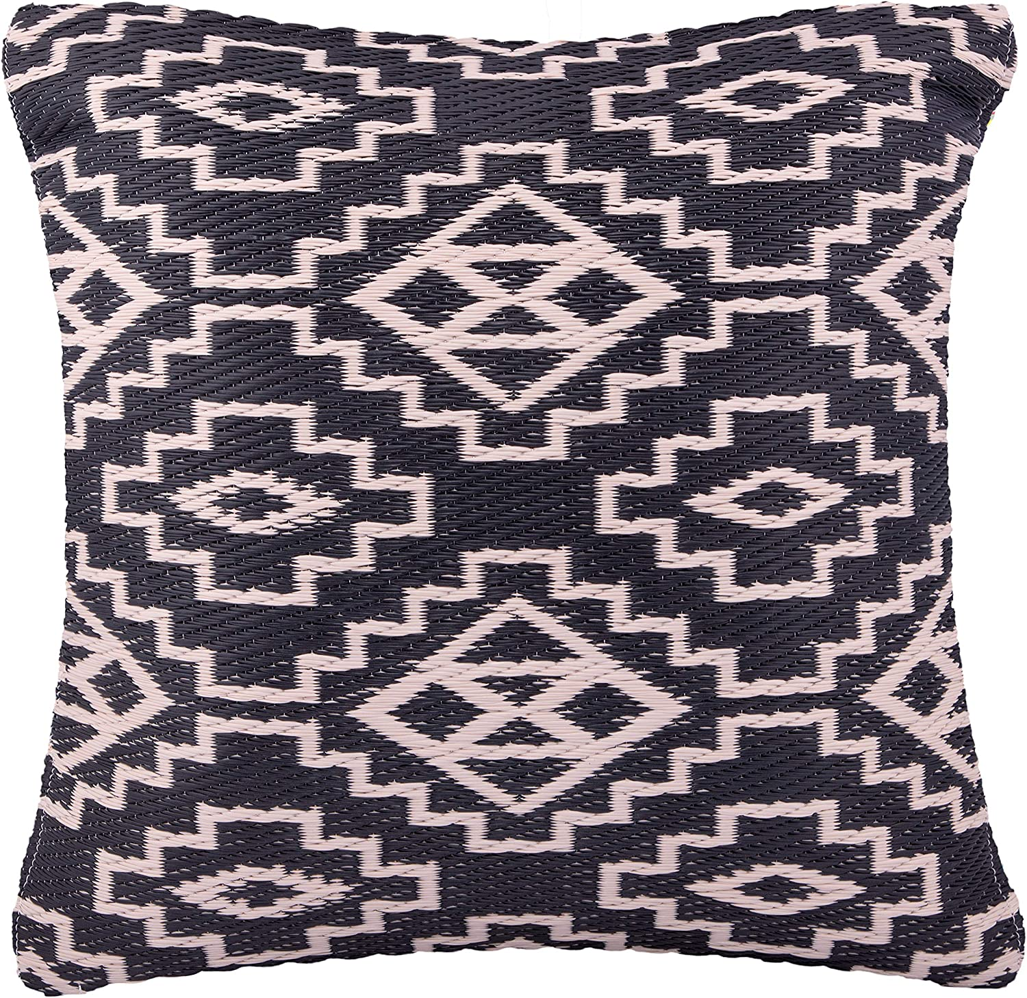 Fab Max 59% Max 52% OFF OFF Habitat Outdoor Accent Pillow Recyc Weather Resistant UV