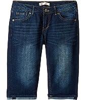 Levi's® Kids - Skimmer Shorts (Big Kids)