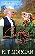 Cutty (Prairie Grooms Book 8)