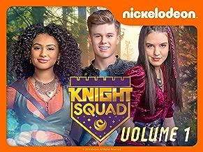 Best knight squad season 1 Reviews