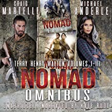 Nomad Omnibus 01: A Kurtherian Gambit Series: A Terry Henry Walton Chronicles Omnibus