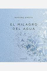 El milagro del agua (PRACTICA) (Spanish Edition) Format Kindle