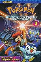 Pokémon: Diamond and Pearl Adventure!, Vol. 1 (1) (Pokemon)