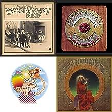 The Grateful Dead & More