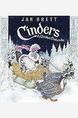 Cinders: A Chicken Cinderella Kindle Edition