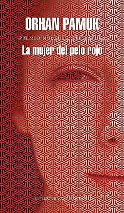 La mujer del pelo rojo (Spanish Edition)